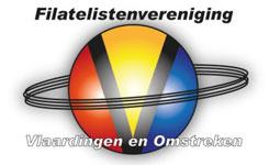 Filatelistenvereniging Vlaardingen en Omstreken Logo